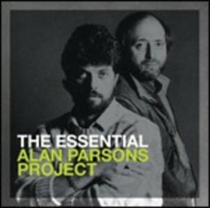 The Essential Alan Parsons Project - CD Audio di Alan Parsons Project