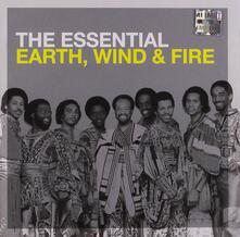 The Essential Earth Wind & Fire - CD Audio di Earth Wind & Fire