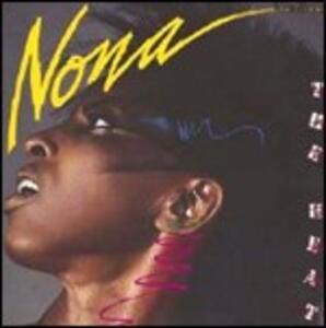 Heat - CD Audio di Nona Hendryx