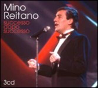 Successo dopo successo - CD Audio di Mino Reitano