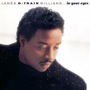 In Your Eyes - CD Audio di James Williams