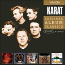 Original Album Classics - CD Audio di Karat