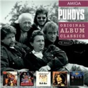 Original Album Classics - CD Audio di Puhdys