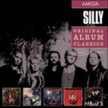 Original Album Classics - CD Audio di Silly