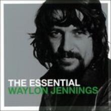 Essential - CD Audio di Waylon Jennings