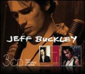 Sketches for My Sweetheart the Drunk - Grace - CD Audio di Jeff Buckley
