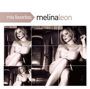 Mis Favoritas - CD Audio di Melina Leon