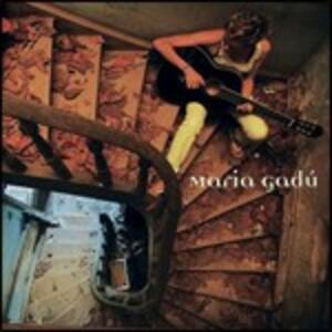 Maria Gadú - CD Audio di Maria Gadú