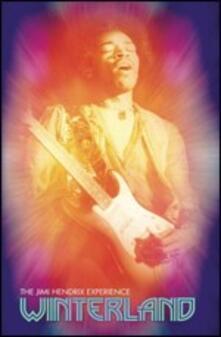 Winterland - CD Audio di Jimi Hendrix