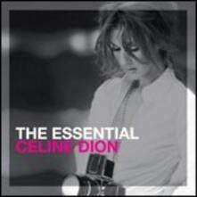 The Essential Céline Dion - CD Audio di Céline Dion
