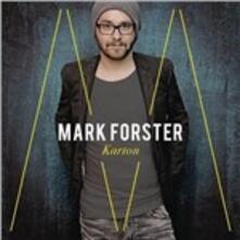 Karton - CD Audio di Mark Forster
