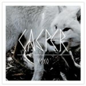 Xoxo - CD Audio di Casper
