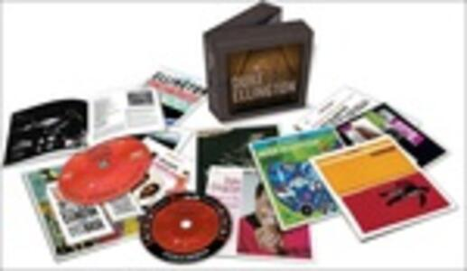 Complete Columbia Studio Albums Collection vol.2 1959-1961 - CD Audio di Duke Ellington