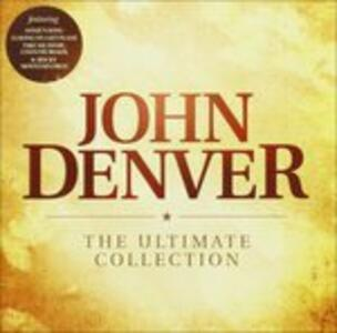 Ultimate Collection - CD Audio di John Denver