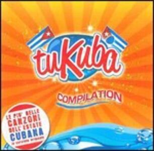 TuKuba Compilation - CD Audio