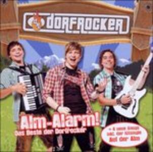 Best of - CD Audio di Dorfrocker