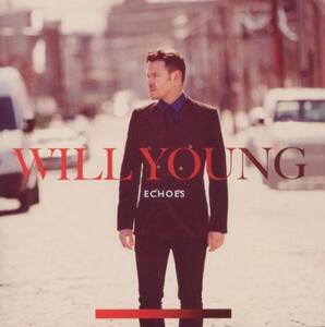 Echoes - CD Audio di Will Young