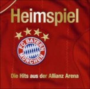 Heinspiel-Die Hits Aus - CD Audio