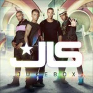 Jukebox - CD Audio di JLS