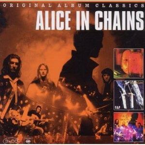 Original Album Classics - CD Audio di Alice in Chains