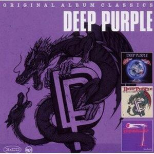 Original Album Classics - CD Audio di Deep Purple