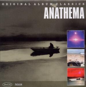 Original Album Classics - CD Audio di Anathema