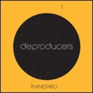 Planetario - CD Audio di Deproducers