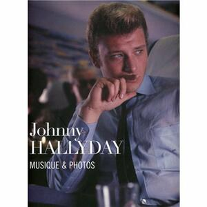 Musique and Photos - CD Audio di Johnny Hallyday