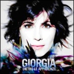 Dietro le apparenze - CD Audio di Giorgia