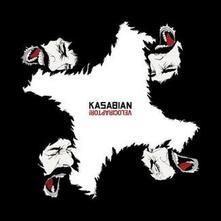 Velociraptor! - CD Audio + DVD di Kasabian