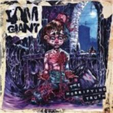 Horrifying Truth - CD Audio di I Am Giant