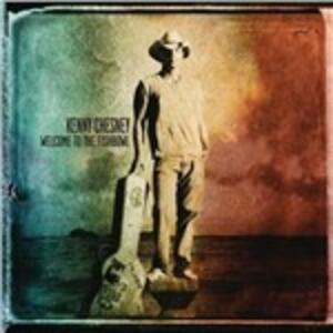Welcome to the Fishbowl - CD Audio di Kenny Chesney