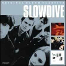 Original Album Classics - CD Audio di Slowdive