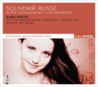 Kulturspiegel - CD Audio di Pyotr Il'yich Tchaikovsky