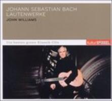 Kulturspiegel - CD Audio di Johann Sebastian Bach