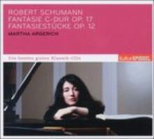 Kulturspiegel - CD Audio di Robert Schumann