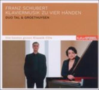 Kulturspiegel - CD Audio di Franz Schubert