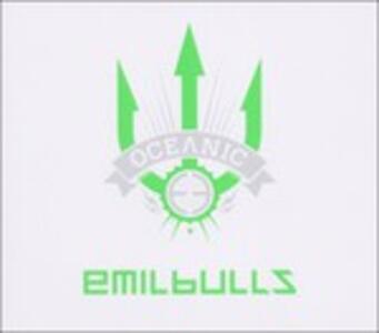 Oceanic - CD Audio di Emil Bulls
