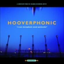 A New Stereophonic - CD Audio di Hooverphonic