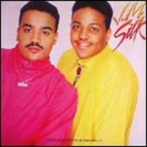 Hold on to Your Dreams - CD Audio di J.M. Silk