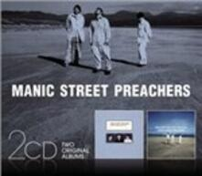 Everything Must Go - This Is My Truth Tell Me Yours - CD Audio di Manic Street Preachers