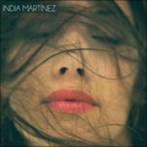 Trece Verdades - CD Audio di India Martinez