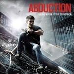 Cover CD Abduction - Riprenditi la tua vita