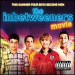 Inbetweeners (Colonna Sonora) - CD Audio