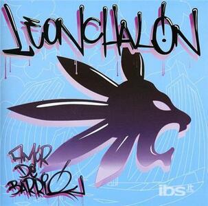 Amor De Barrio - CD Audio di Leonchalon