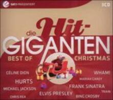 Die Hit Giganten-Best - CD Audio