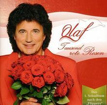 Tausend Rote Rosen - CD Audio di Olaf Malolepski
