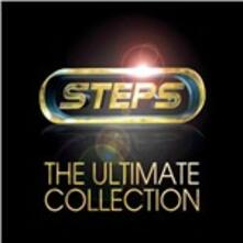 Ultimate Collection - CD Audio di Steps