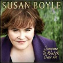 Someone to Watch Over Me - CD Audio di Susan Boyle