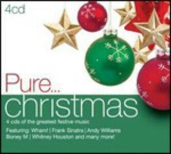 Pure... Christmas - CD Audio